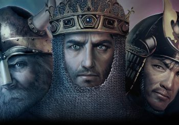 Nuevo gameplay a 4K de Age of Empires II: Definitive Edition