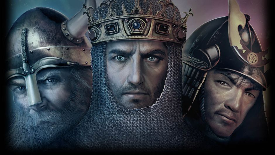 Age of Empires II es de lo más jugado en Steam en pleno 2020