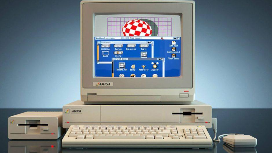 Juega gratis a más de 13.000 juegos de Amiga de manera legal