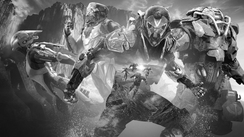 ¡Oficial! Anthem Next ha sido cancelado