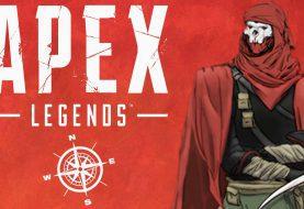 Apex Legends: Se filtra el nuevo personaje Nomad