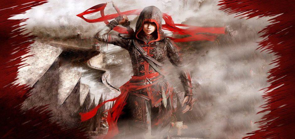 Assassin's Creed: Kingdom podría ambientarse en China