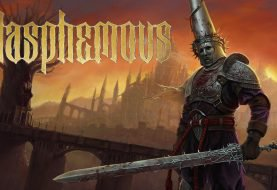 Casi 20 minutos de Blasphemous, el grotesco 'metroidvania' con sello español