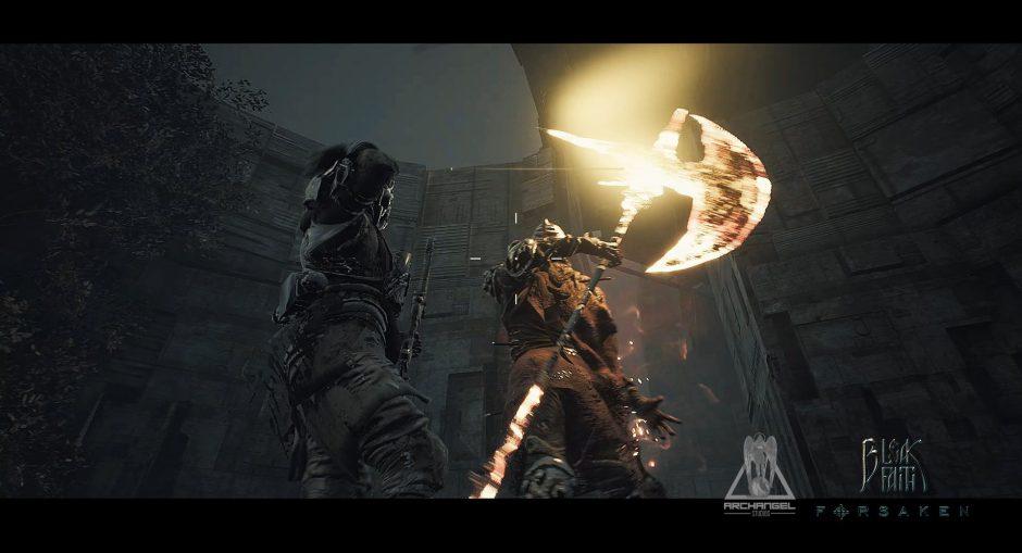 Conoce Bleak Faith Forsaken, el nuevo ARPG que llegará a Xbox One