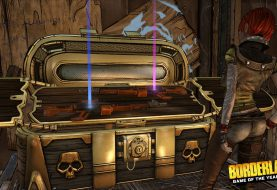 Código disponible para descargar GRATIS 10 llaves doradas en Borderlands 3