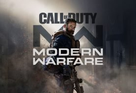 Call of Duty: Modern Warfare podría ocupar 60 GB en Xbox One