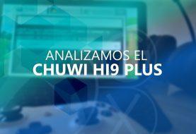 Analizamos el Chuwi Hi9 Plus, perfecto para Project xCloud