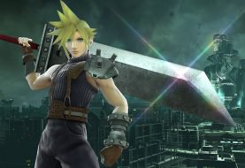 Juega como Cloud Strife de Final Fantasy VII en Resident Evil 2 Remake