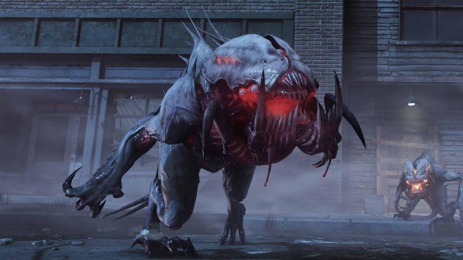 Infinity Ward trabajó en un  'Halo killer' que nunca llegó