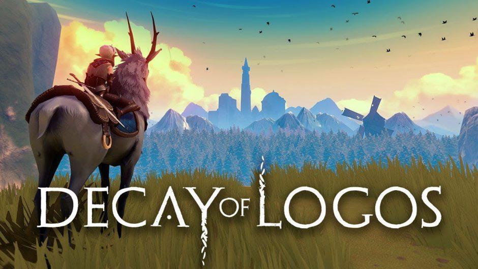 La aventura 'zeldiana' Decay of Logos llega a Xbox y PC a finales de agosto