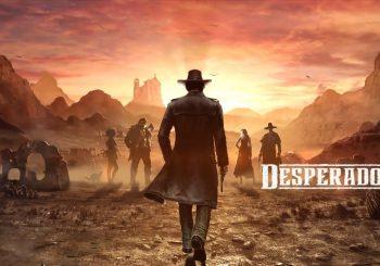Desperados 3 muestra un gameplay de más de 20 minutos