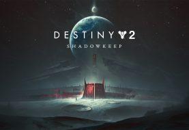 Palladium nos ofrece el mejor accesorio para Destiny 2 Shadowkeep