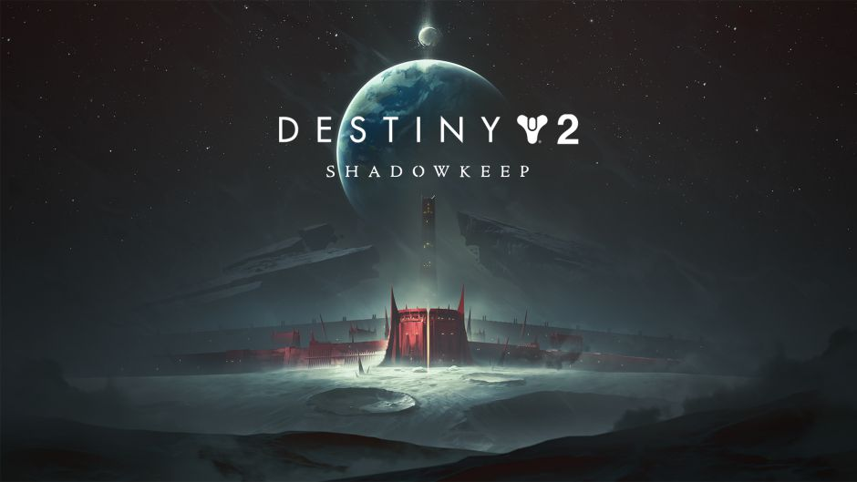 Aquí está el impresionante trailer de lanzamiento de Destiny 2: Shadowkeep