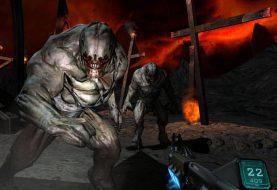 El remaster de Doom 3 va a 4K y 60fps en Xbox One X, 1080p en Xbox One