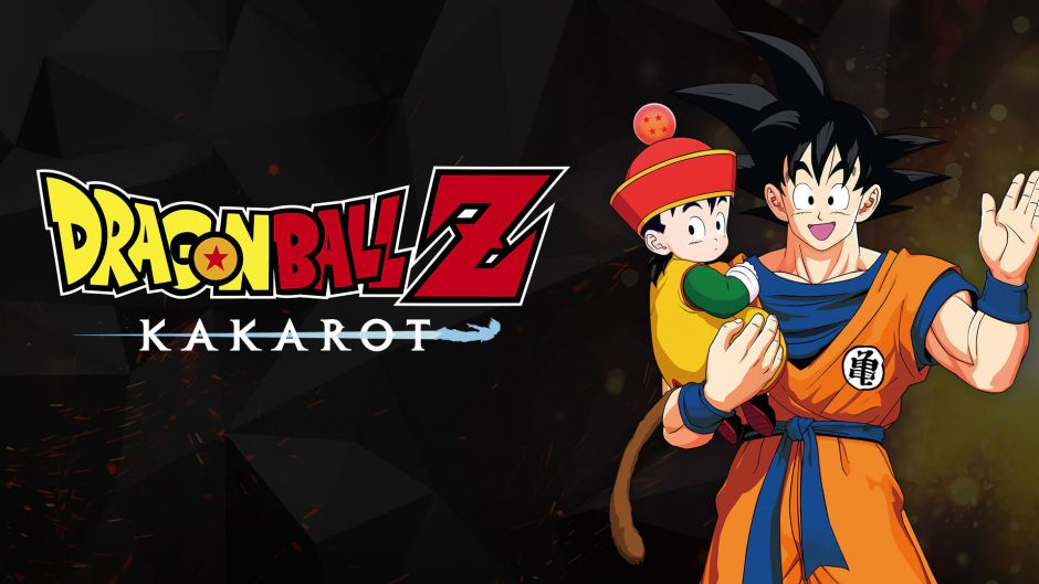 Dragon Ball Z: Kakarot alcanzará los 4K en Xbox One X