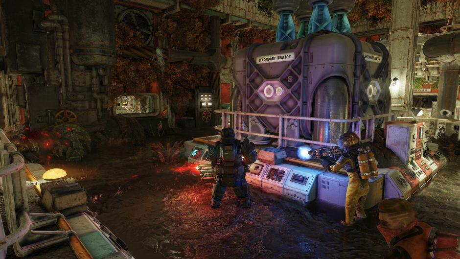 Fallout 76 te anima a explorar el refugio 94, solo para jugadores expertos