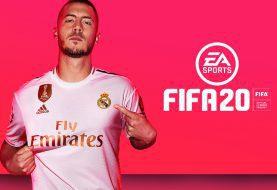 No te pierdas está oferta de FIFA 20 para Xbox One
