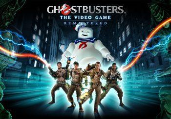 Ghostbusters: The Video Game Remastered hace un repaso del pasado en su nuevo tráiler