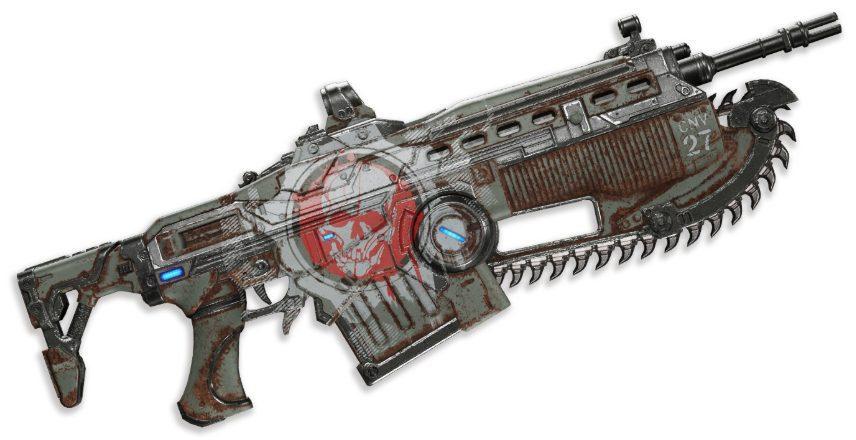 Gears 5 Amazon