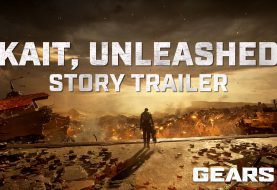 Recordad: Mañana veremos en acción la campaña de Gears 5