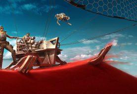 El popular streamer Ninja nos traerá el primer directo de Gears 5 en Mixer