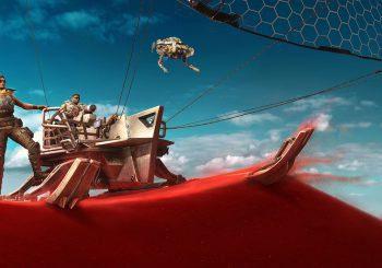 Videocomparativa: Digital Foundry eleva a los altares el port de PC de Gears 5
