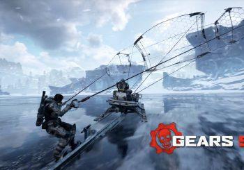 El Insider ZhugeEx confirma a Gears 5 como el primer gran éxito de Xbox Game Pass