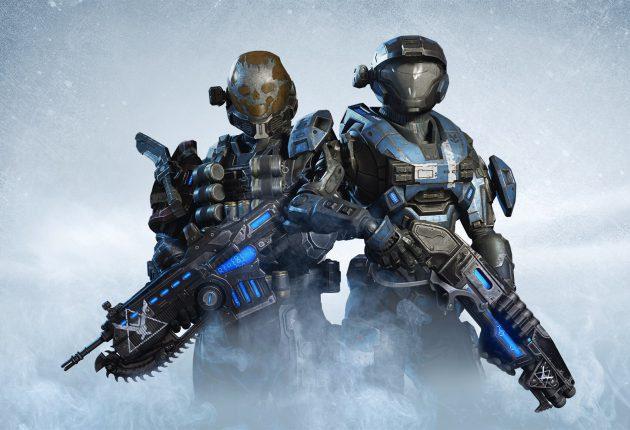 Bonus de Halo: Reach