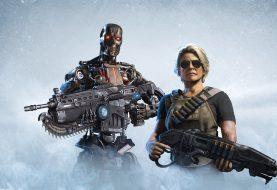 Esta es la espectacular nueva edición especial de Xbox One X: Terminator Dark Fate