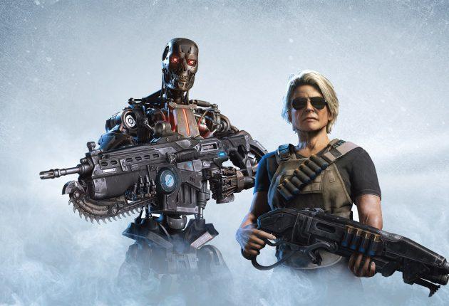 Bonus de Terminator