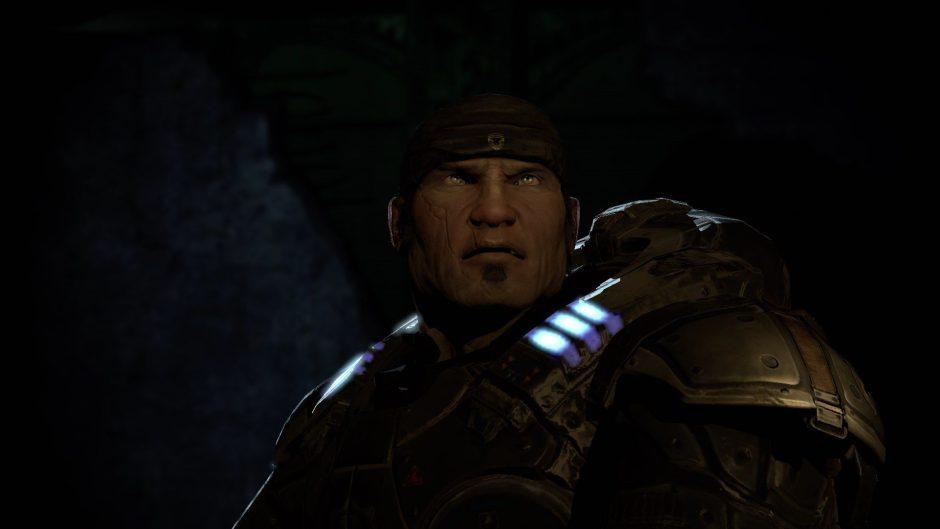 """""""Mad World"""" cambió el mundo. Descarga gratis este tema personalizado de Gears of War"""