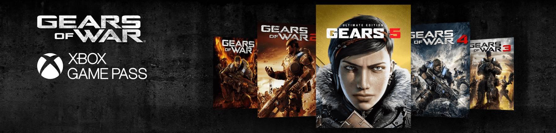 Todo lo que necesitas saber de Gears 5 antes de su lanzamiento