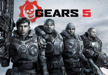 Gears 5 habría vendido más de 100.000 copias en Steam en su primer día