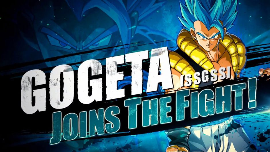 Gogeta SSGSS y Janemba son presentados oficialmente en Dragon Ball FighterZ