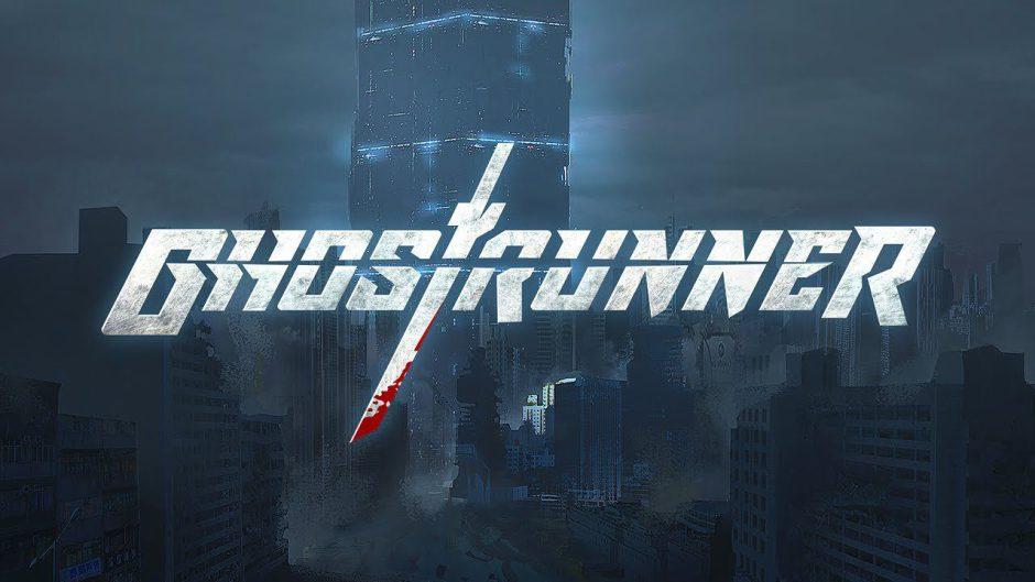 Presentado Ghostrunner, un nuevo FPS Cyberpunk de los creadores de God's Trigger