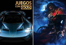 Ya disponibles los Juegos con Gold de la segunda quincena de agosto