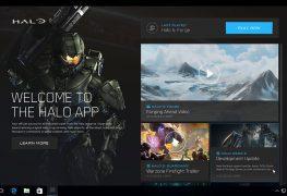 La aplicación de Halo cerrará sus puertas a partir de mañana
