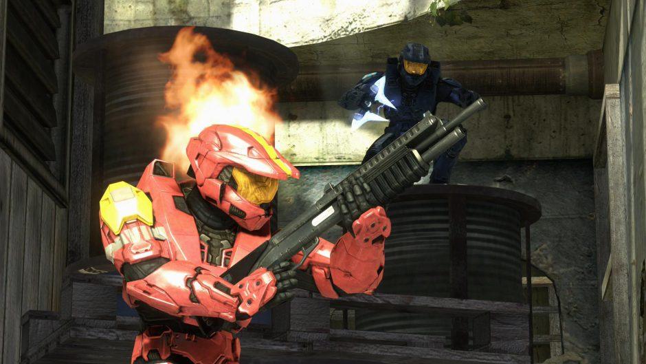 Más de 2,6 millones de modos de juego llegan a Halo: The Master Chief Collection