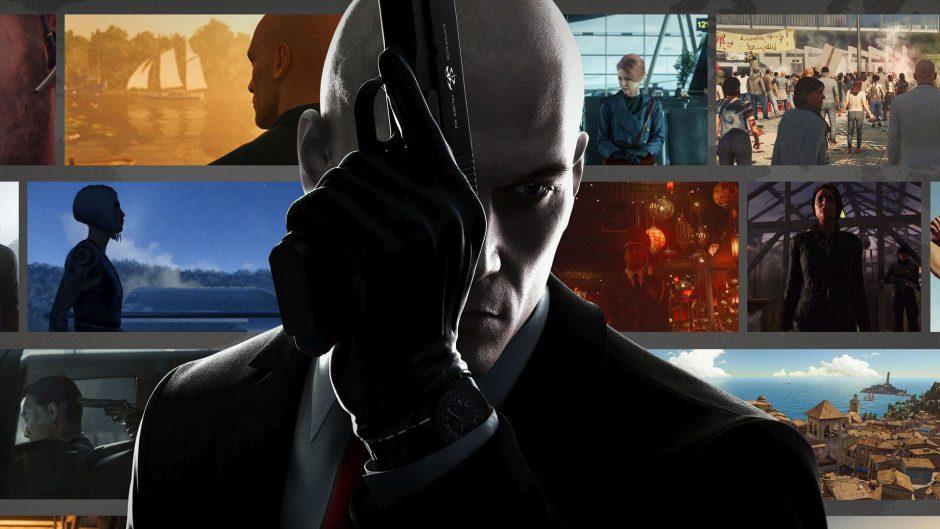 ¿Hitman 3 en camino? IO Interactive firma un nuevo juego con Warner Bros Interactive