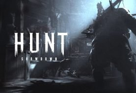 Hunt Showdown confirma su fecha de llegada a Xbox One