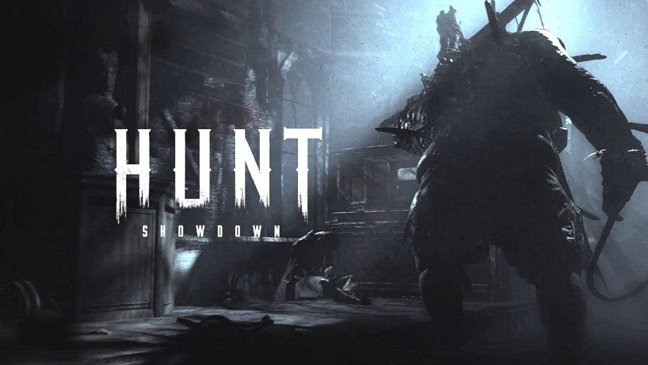 Hunt Showdown confirma su fecha de llegada a Xbox One