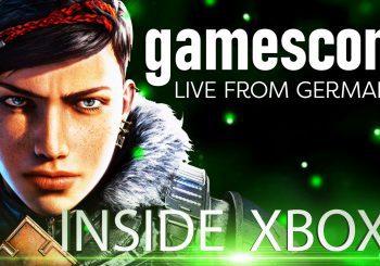 Estos serán los contenidos del Inside Xbox en Gamescom 2019
