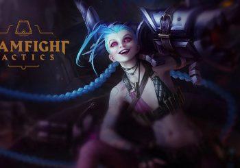 Teamfight Tactics recibirá 4 nuevos campeones y la clase Hextech en el 9.16