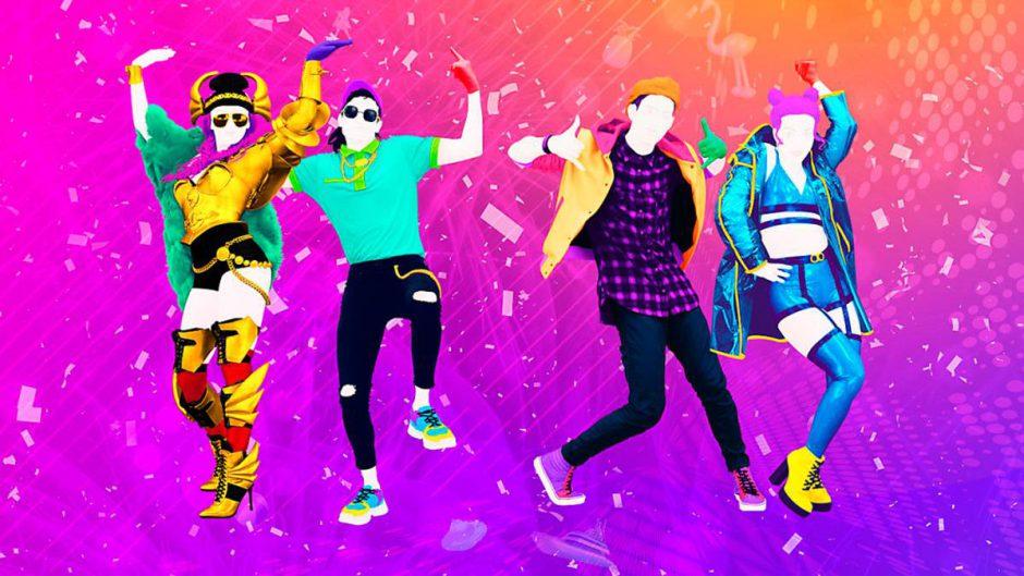Just Dance 2020 ya disponible en Xbox One