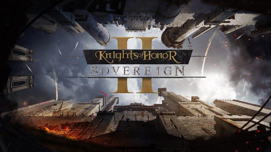 [GAMESCOM 2019] THQ anuncia Knights of Honor II: Sovereign