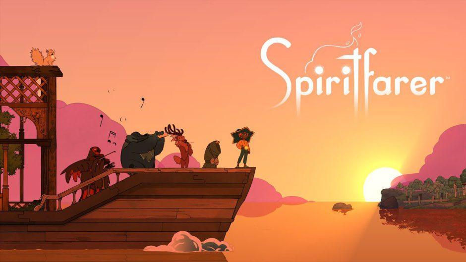 Nuevo trailer de Spiritfarer, presentado en el pasado E3 de Microsoft