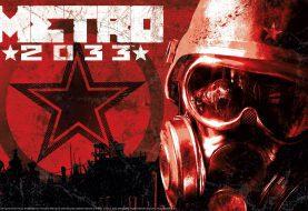 Metro 2033 llegará a la gran pantalla en 2022