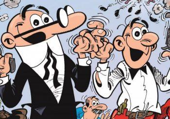 Mortadelo y Filemon vuelven a los videojuegos con Operación Moscú