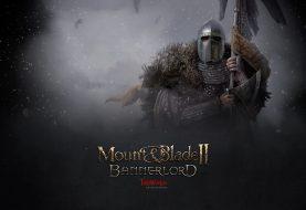 ¡Por fin! Mount & Blade II: Bannerlord ya tiene fecha para su Early Access