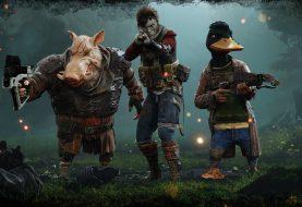 La Epic Games Store ofrece gratis esta semana: Hyper Light Drifter y Mutant Year Zero